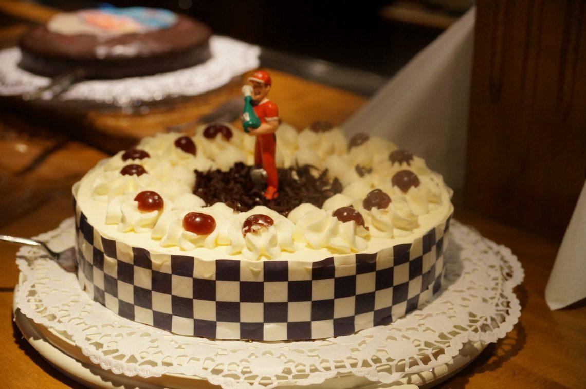 Geburtstagsfeier Kerpen 2015