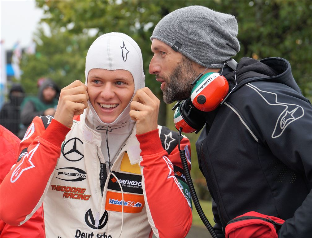 Rennbesuch Nürburgring 2017