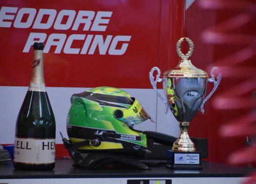 Rennbesuch Hockenheimring 2018
