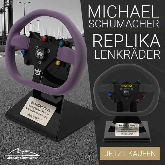 Michael Schumacher Official Shop