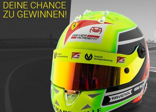 Mick Schumacher Official Shop