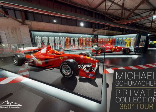 Motorworld 360-Grad-Tour