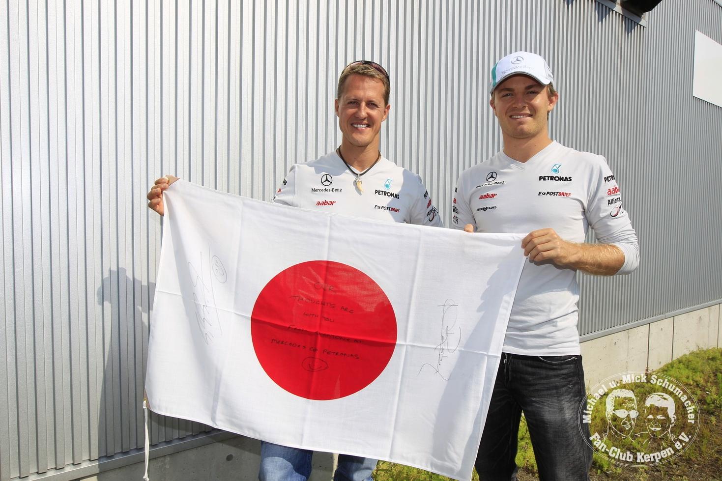 Formel 1, Grand Prix Japan 2011, Suzuka, 09.10.2011