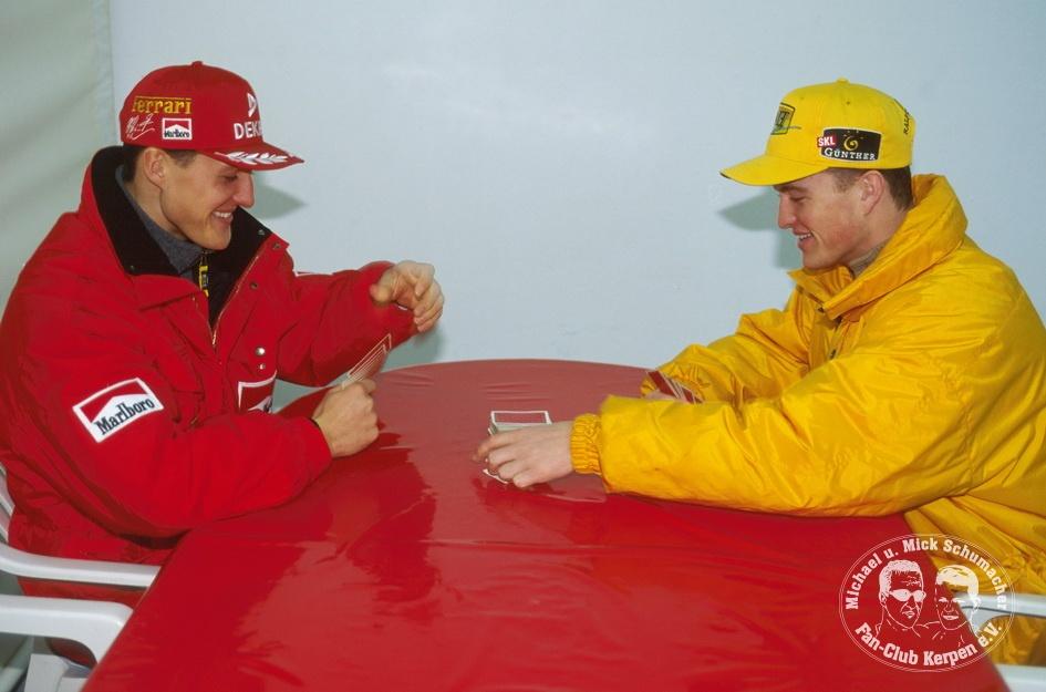 Formel 1, 1997
