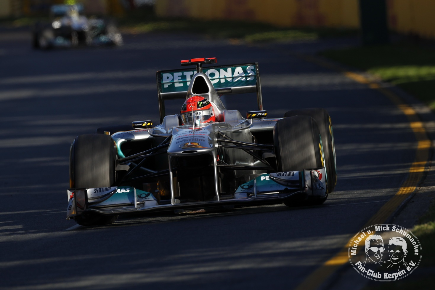 Formel 1, Grand Prix Australien 2011, Melbourne, 27.03.2011